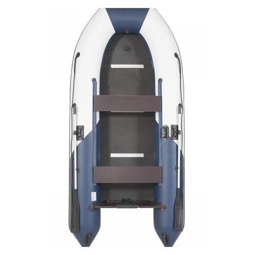 Лодка моторная ПВХ Лоцман М330