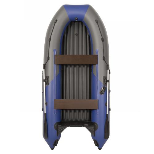 Лодка моторная ПВХ Пилот М-360 НД НД