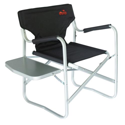 Tramp стул директорский со столом LUX, 47*40*45 см