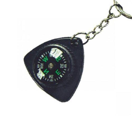 Сувенирный компас-брелок Sol SLA-005
