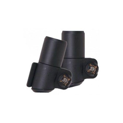Зажимы для треккинговых палок Tramp Fast lock 16 мм