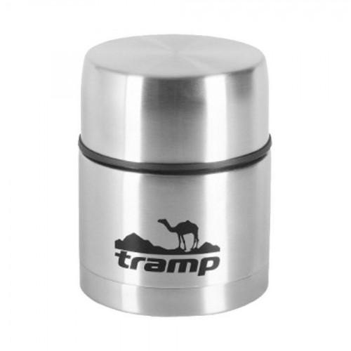 Термос с широким горлом 0,5 литра Tramp TRC-077