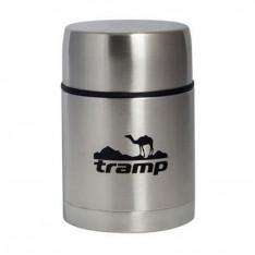 Термос с широким горлом 0,7 литра Tramp TRC-078