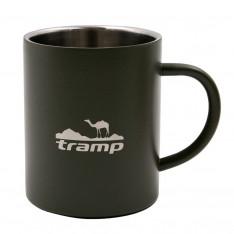 Tramp термокружка TRC-010.12, оливковый, 400 мл.