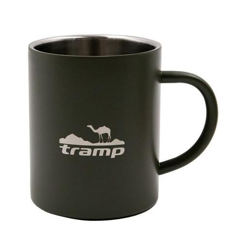 Tramp термокружка TRC-009.12, 300 мл оливковая