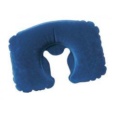 Надувная подушка под шею Sol