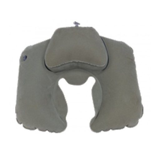 Надувная подушка под шею Sol Комфорт SLI-012