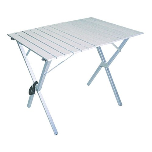 Складной алюминиевый стол Tramp