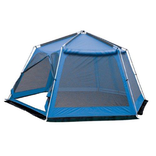 Тент палатка Sol Mosquito blue