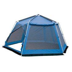 Палатка шатер Sol Mosquito blue