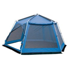 Кемпинговая палатка Tramp Lite Mosquito blue