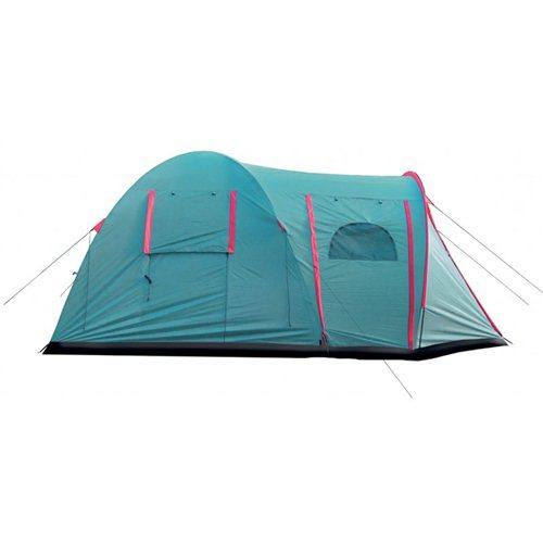 Кемпинговая палатка Tramp Anaconda 4