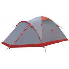 Четырехместная палатка Tramp Mountain 4