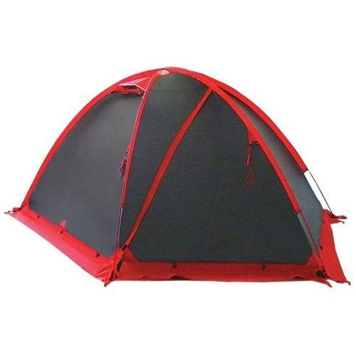 Трехместная палатка Tramp Rock 3