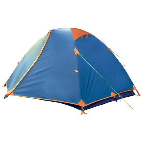 Трехместная палатка Sol Erie 3