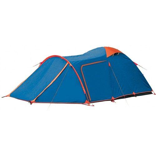 Трехместная палатка Sol Twister 3