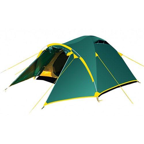 Четырехместная палатка Tramp Lair 4