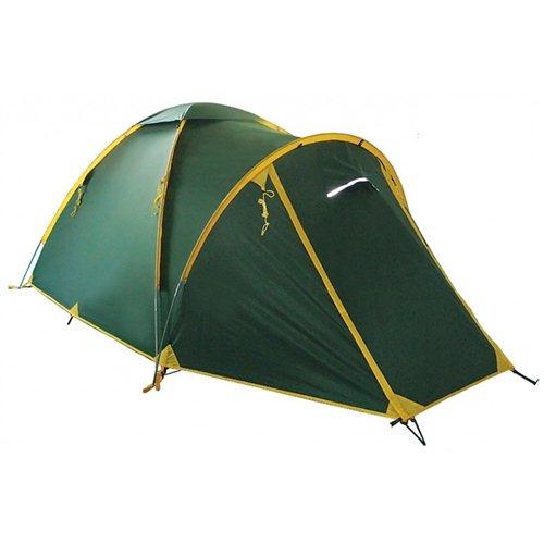 Двухместная палатка Tramp Space 2