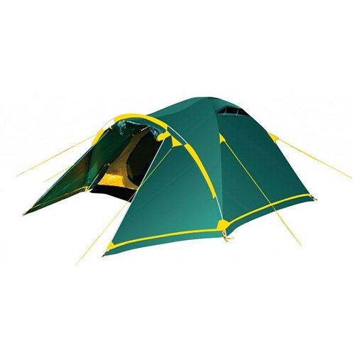 Четырехместная палатка Tramp Stalker 4