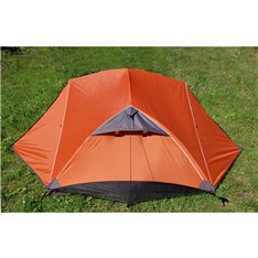 Двухместная палатка Tramp Wild 2