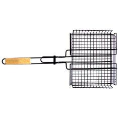 Решетка-гриль Totem с антипригарным покрытием 30x24x4 см