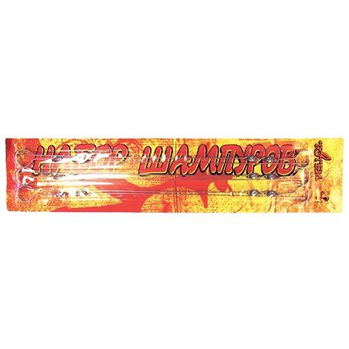 Набор шампуров Totem 60x1см