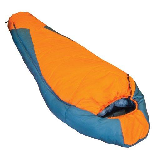 Синтетический спальный мешок Tramp Oimyakon
