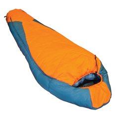 Синтетический спальный мешок Tramp Oimyakon R