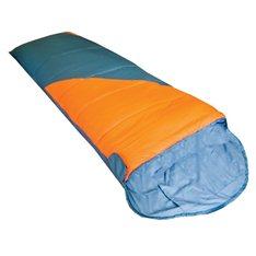 Синтетический спальный мешок Tramp Fluff