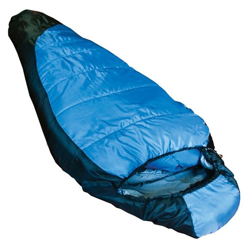 Синтетический спальный мешок Tramp Siberia 3000