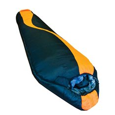 Синтетический спальный мешок Tramp Siberia 7000