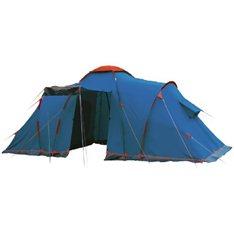 Кемпинговая палатка Sol Castle 4