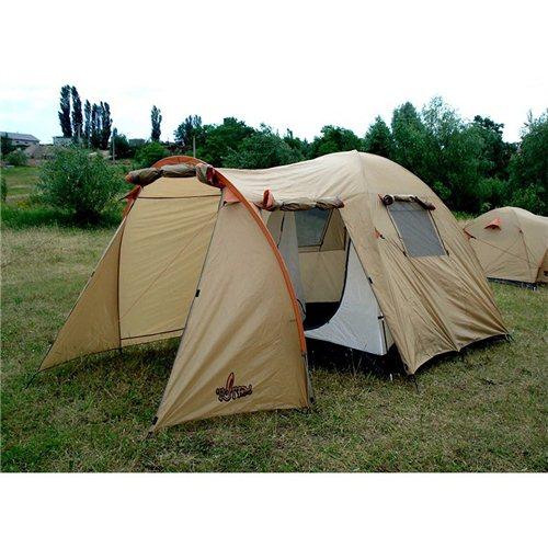 Кемпинговая палатка Totem Catawba 4
