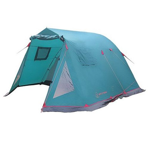 Кемпинговая палатка Tramp Baltic Wave 4