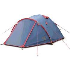 Трехместная палатка Sol Camp 3