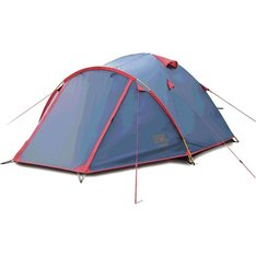 Четырехместная палатка Sol Camp 4