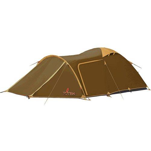 Трехместная палатка Totem Carriage 3
